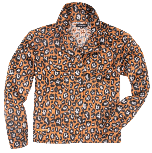 Simply Southern Shacket Leo