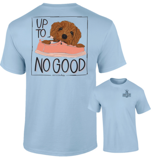 Southernology Up to No Good T-Shirt