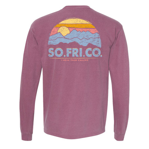 Southern Fried Cotton I Hear Them Calling-LS