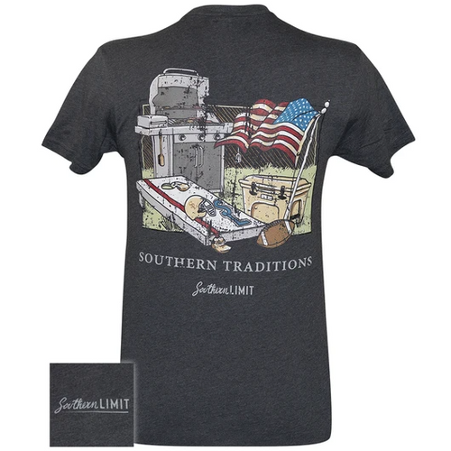 Southern Limit Southern Traditions