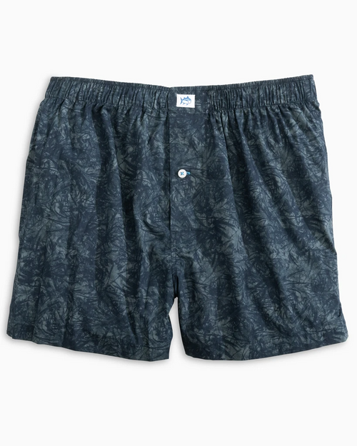 Southern Tide Didn't See You There Boxer Indigo Oasis