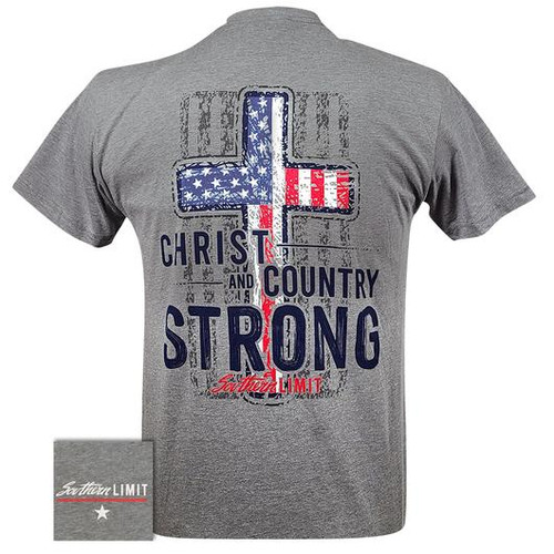 Southern Limit Christ Strong