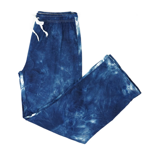 Hello Mello Dyes The Limit Lounge Pants Navy