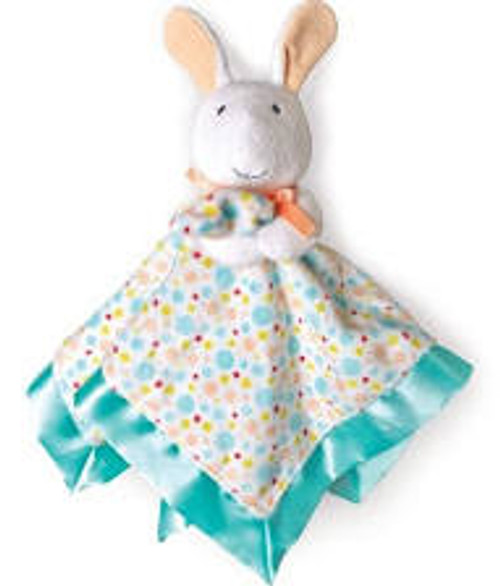 Personalized Pat The Bunny Blanket