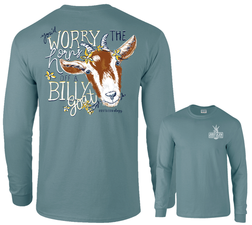 Southernology Billy Goat LS