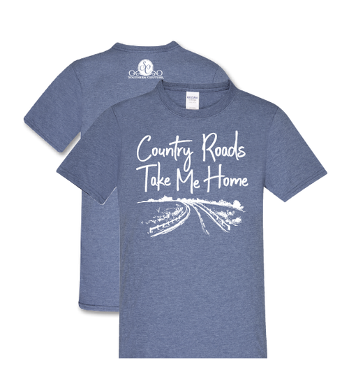 Southern Couture Country Roads