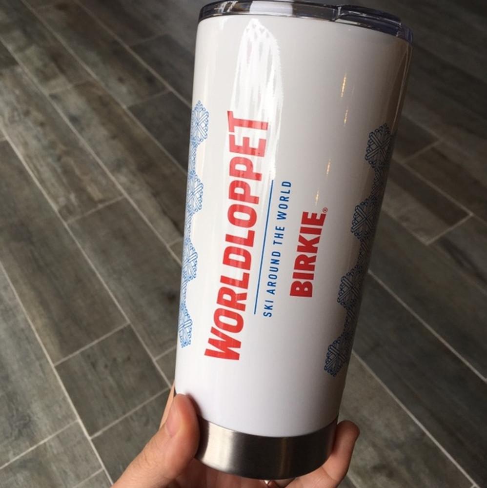 Worldloppet Mug