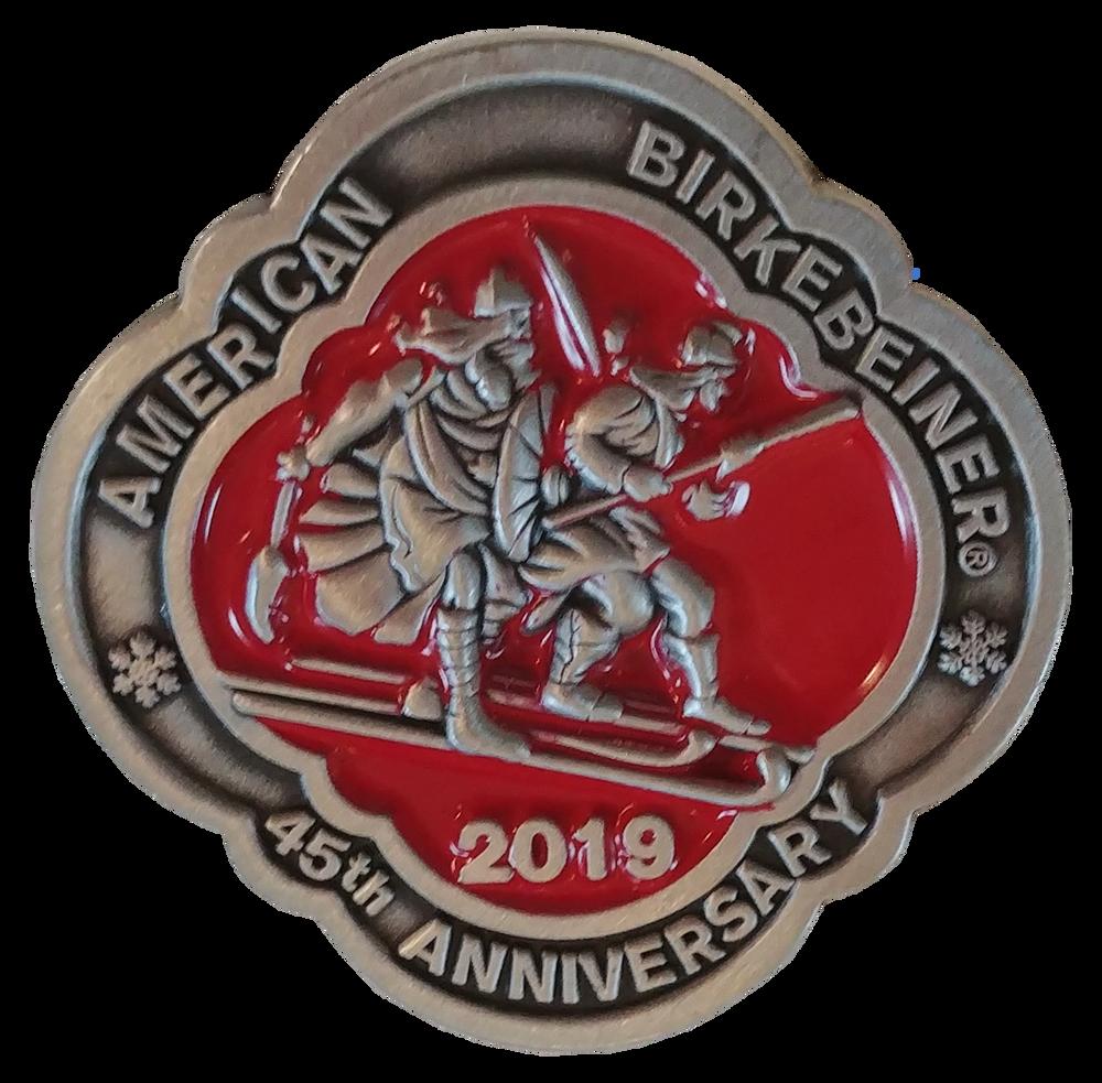 2019 Pin