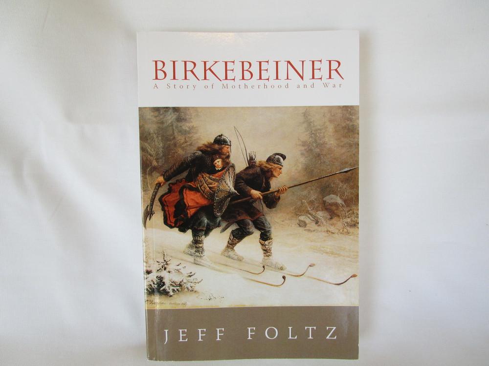 Birkiebeiner - Jeff Foltz