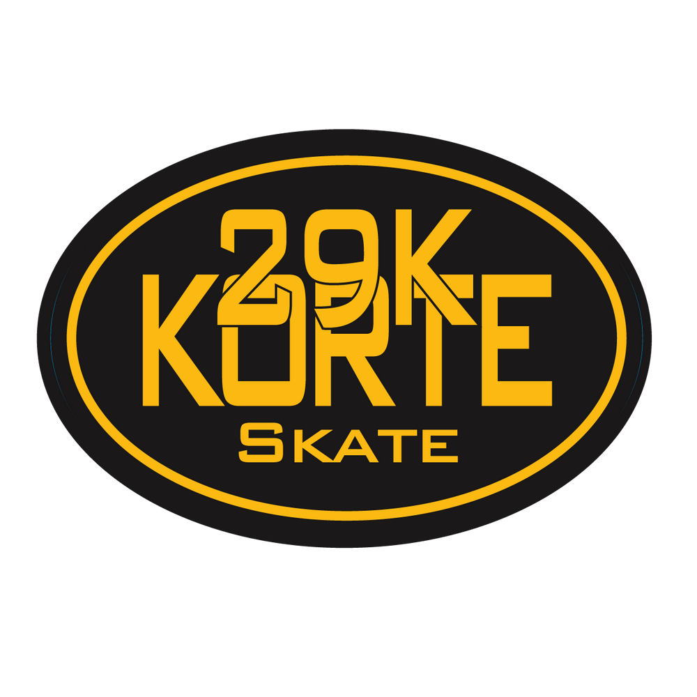 Sticker - 29K SK