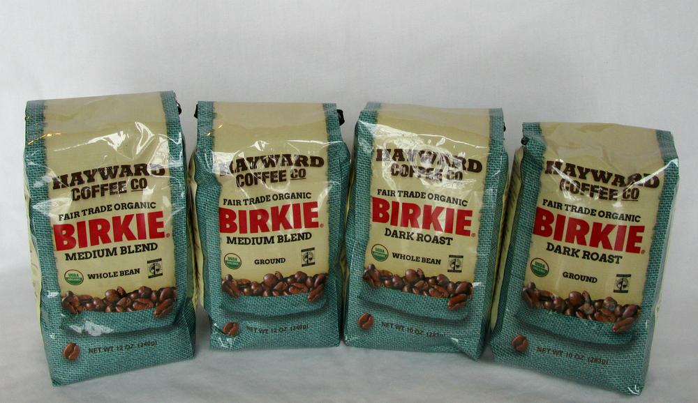 Birkie Beans