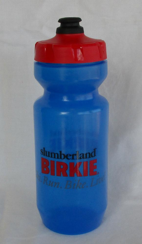 Purist Bottle