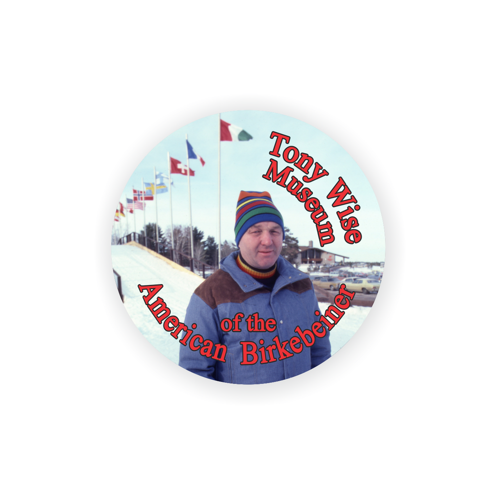 TW Museum Button