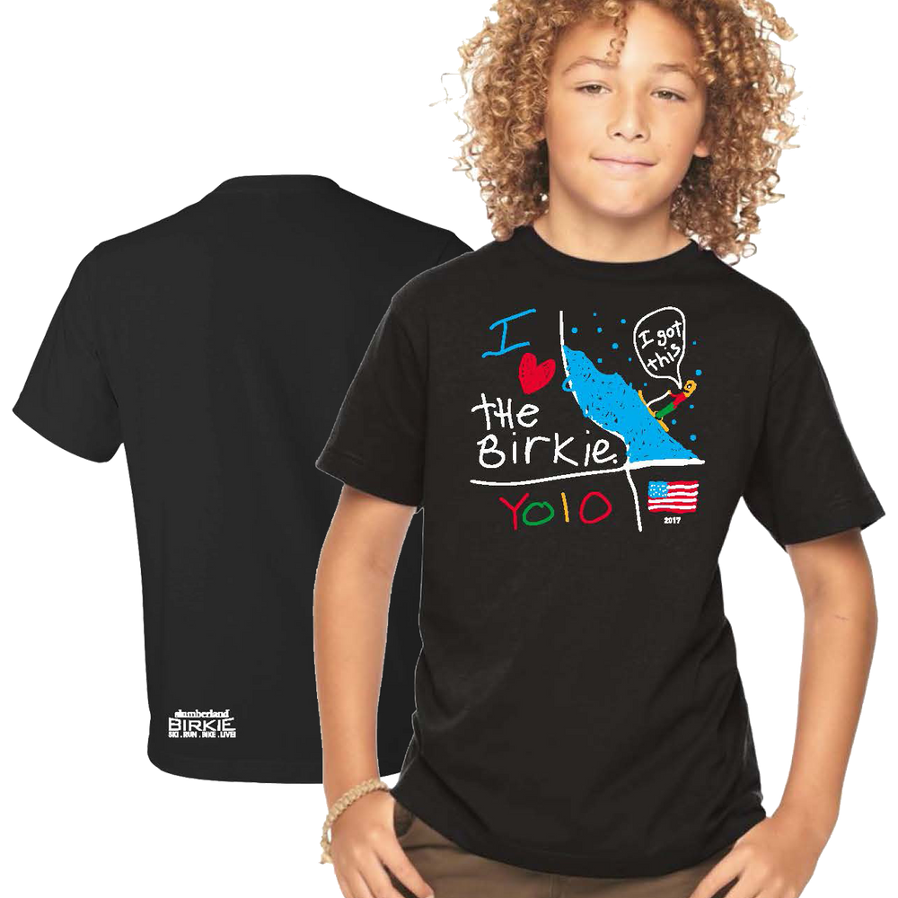 2017 Youth Contest Tee