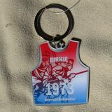 Bib Keychain
