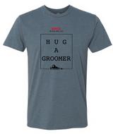 Hug A Groomer