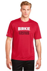 #BirkieStrongerTogether Men's Tech Tee