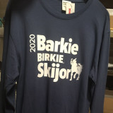 2020 Barkie Birkie Long Sleeve