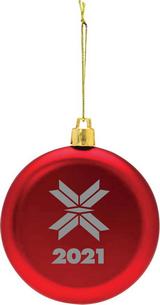 2021 Birkie Ornament