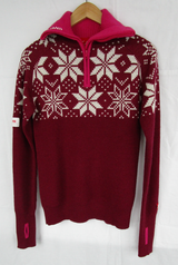 Rav Kiby W's Sweater