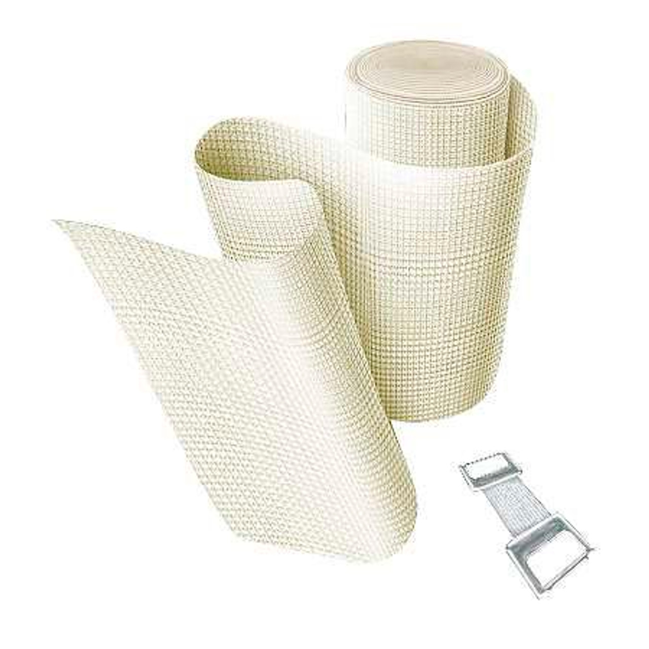 Flexa Elast Universal Elastic Bandage With Clip Israeli First Aid