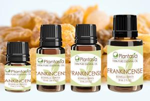 Frankincense Essential Oil 100% Pure Therapeutic Grade