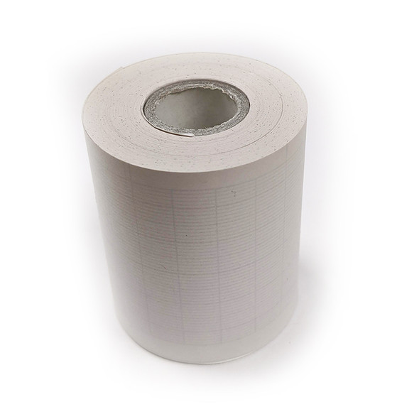 Reichert® Model 30™ Pneumatonometer Calibrated Chart Paper  (2 Rolls)