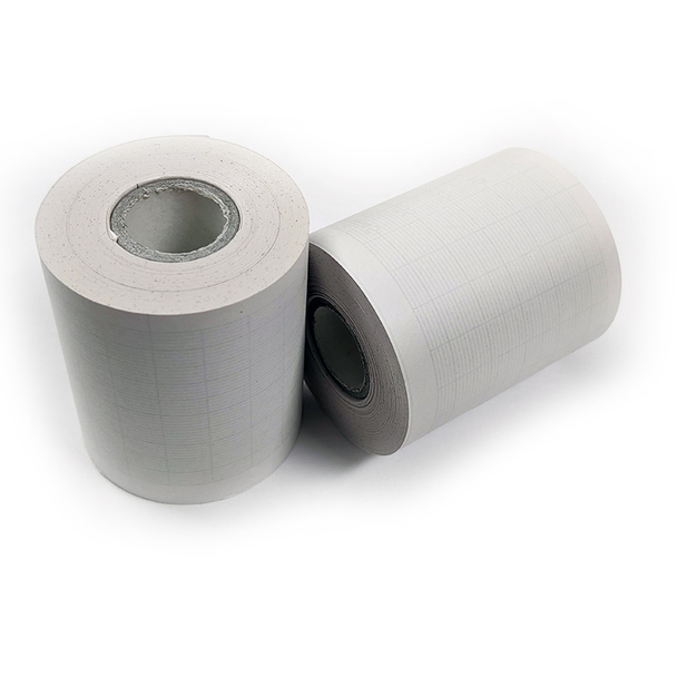 Reichert® Model 30™ Pneumatonometer Calibrated Chart Paper  (2 Rolls)