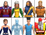 Why I hate The New Hasbro X-MEN AGE OF APOCALYPSE Action Figures