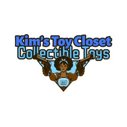 kimstoycloset The Toy Store for Action Figures, Collectibles, Funkos