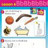 ABC Reading Eggs Mega Book Pack - Letter B