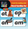 ABC Reading Eggs Mega Book Pack - Word Families Book