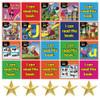 ABC Reading Eggs Mega Book Pack Books 1