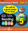 ABC Reading Eggs Mega Book Pack - Beginning to Read Book 5