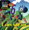 ABC Reading Eggs Mega Book Pack - I can See Six Book