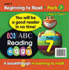 ABC Reading Eggs Mega Book Pack - Beginning to Read Book 7