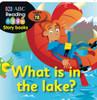 ABC Reading Eggs Mega Book Pack - What is In the Lake