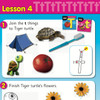ABC Reading Eggs Book Pack Level 1 - Lesson on Letter T