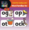 ABC Reading Eggs Book Pack Level 2 Word Families 2