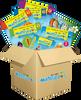 ABC Mathseeds Book Pack