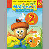 ABC Mathseeds Book Pack Activity Book 2
