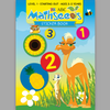 ABC Mathseeds Book Pack Stickers
