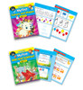 ABC Mathseeds My First Activity Books Internals for My First Colours and Shapes and My First Add and Subtract