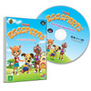 The Eggsperts Book and DVD Pack DVD