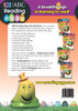 ABC Reading Eggs - Beginning to Read - Activity Book 6 Back Cover