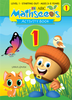 ABC Mathseeds - Activity Book 1