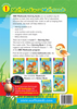 ABC Mathseeds - Activity Book 1 Back Cover