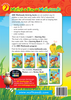 ABC Mathseeds - Activity Book 2 Back Cover