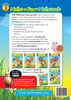 ABC Mathseeds - Activity Book 3 Back Cover
