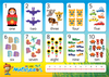 ABC Mathseeds - Poster Pack Numbers 1–10